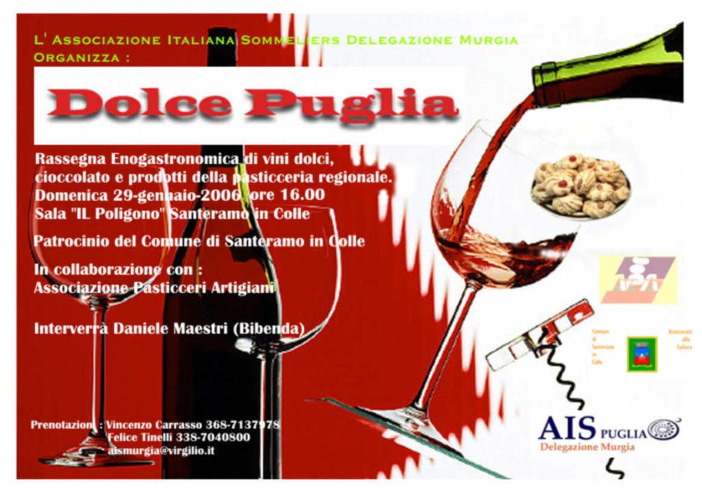 Dolce Puglia1