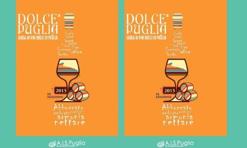DOLCE PUGLIA GUIDA 2015 COPERTINE